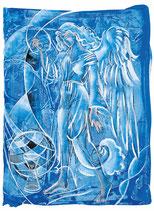 Frieden auf Erden - Der Engel von Morcote