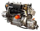 Lombardini Marine LDW 1404 M - 29,4 kW (40 PS)