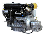 Lombardini Marine LDW 2204 MT - 64,0 kW (87 PS)