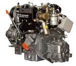 Lombardini Marine LDW 502 M - 9,2 kW (12,5 PS)
