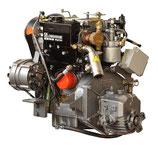Lombardini Marine LDW 702 M - 14,7 kW (20 PS)