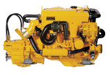 Vetus VH4.65 - 48,0 kW (65,3 PS)
