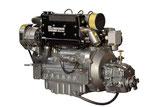 Lombardini Marine LDW 2204 M - 39,0 kW (53 PS)