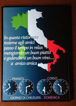 Italia-Toricolore (トリコローレ)