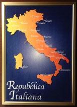 Italia-Campari Arancia (カンパリアランチャ)