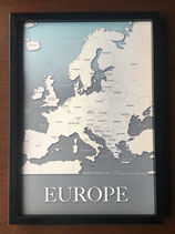 Europe-Cool Gray (クールグレー)