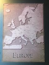 Europe-Vintage Pink (ヴィンテージ ピンク)