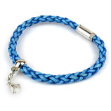 Armband Cacabelos blau