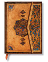 Reisetagebuch Safawidisch