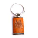 Schlüsselanhänger Santiago de Compostela