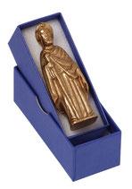 Jakobus Figur aus Bronze