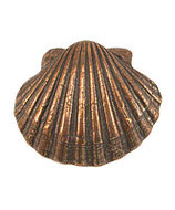 bronze scallop (without the red gift box)