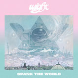 Spank The World CD