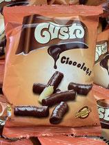 Pufuleti ciocolata