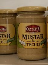 Senf aus Tecuci / Mustar din Tecuci