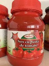 Sos de tomate Regal
