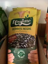Seminte negre Nutline 100g / schwarze Sonnenblumenkerne 100g