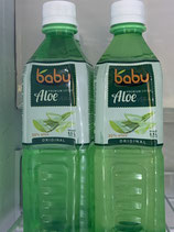 Suc de Aloe Vera 0,5L