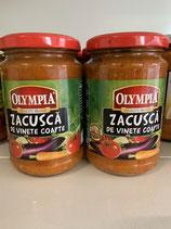Zacusca Olympia