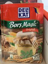 Bors original Delikat