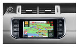 NIK KIT Solutions NIK-RRE01  Navigationsnachrüstsatz für Range Rover Fahrzeuge