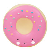 Spardose: Donut Rosa