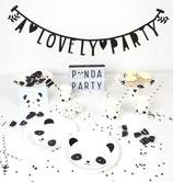 Panda Party Artikel