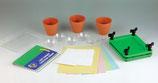 Garten Entdeckerset Gartenspielzeug Experimente mit Pflanzen