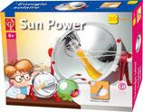 Solarset Sun Power Kinder Experimentierkasten