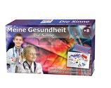 """Kinder Experimentierkasten """"Meine Gesundheit – Die Sinne"""""""