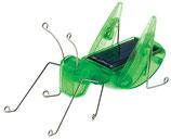 Solarbetriebener Grashüpfer Solarmodell Solar Bausatz