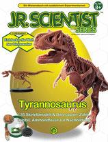 Jr. Scientist Experimentierkasten Dinosaurier