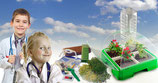 Kinder Experimentierkasten Hydro Lab