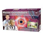 """Kinder Experimentierkasten """"Meine Gesundheit – Die Augen"""""""