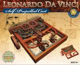 Leonardo da Vinci Autofahrzeug Modell Bausatz