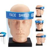 Vollsichtschutzbrille Augenschutz Arbeitsbrille Gesichtsschutz