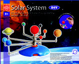EDU Toys Solar System