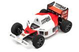 FORMULA Q32 RTR - ROT 1/32 2WD FORMEL H116710