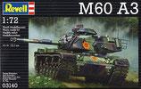 Revell - M60 A3 Medium Tank - Maßstab 1:72 03140