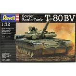 Revell  T-80 BV 1:72 03106
