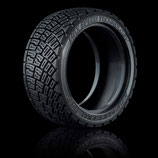 LTX Rally realistic tire (4) MST101035