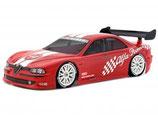 Alfa Romeo 156 Karosserie 200mm  7410