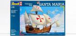 Revell Modellbausatz  - Santa Maria im Maßstab 1:90 05405