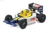 FORMULA Q32 RTR - BLAU 1/32 2WD FORMEL H116706