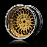 GD-S 501 offset changeable wheel set (4) MST102087GD
