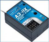 LRP A3-RX 2.4GHz Empfaenger 87211