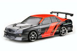 "1:10 EP Touring Car ""ATC 2.4"" 4WD Brushless RTR incl. Drift Räderset 12213-DR"