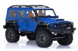 Hobao DC1 Trail Crawler RTR Blau lackiert  HB-DC1E-CB60BU