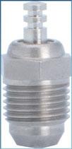 LRP Works Team WT4 Platinum/Iridium Turbo Gluehkerze
