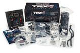 TRAXXAS TRX-4 Kit (Bausatz) Crawler ohne Akku, ohne Lader 1/10 Crawler / TQI, XL-5, ohne Karo, 312mm Radstand TRX82016-4
